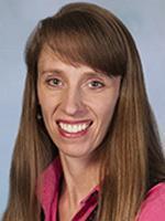Laura Richardson Profile Pic