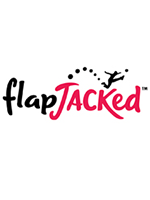 FlapJacked Protein Pancake and Baking Mix, Buttermilk's Photo