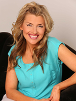Annessa Chumbley, RD Organization Picture