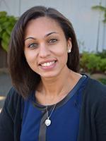 Michelle Paillere Profile Pic