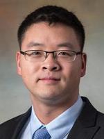Patrick Fei Profile Pic