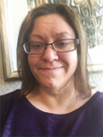 Donna Lordi Mental Health Worker Picture