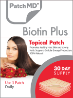 Biotin Plus Topical Patch (30-Day Supply)'s Photo