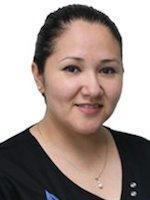 Liliana De La Rosa Profile Pic