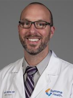Tyler Bedford Bariatric Surgeon Picture