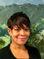 Tina Dowdell Profile Pic