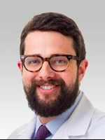 Ezra Teitelbaum Profile Pic