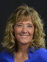 Karen Donaldson Dietitian / Nutritionist Picture