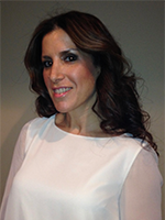 Shara Lazar Profile Pic