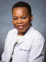 Sylvie Tsuchuindjo Profile Pic