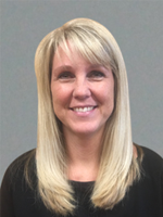 Rebecca Luttrell Dietitian / Nutritionist Picture