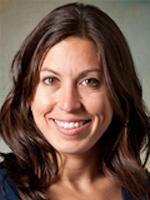 Rachel Fortes Profile Pic