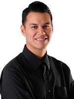 Eliezer Martinez Profile Pic