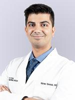Nirav Desai Profile Pic