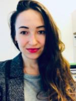 Evgeniya Larionova Profile Pic