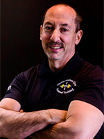 Fitness Matters Gym Vendor Picture