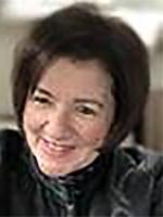 Linda Trainor Profile Pic