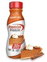 Premier Protein Pumpkin Spice Shake's Photo