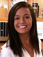 Danielle McClure Profile Pic