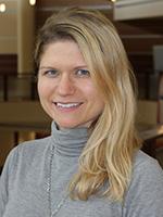 Julie Wintersteiner Dietitian / Nutritionist Picture