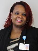 Patricia Cherasard Physician Assistant (PA) Picture