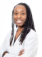 Angela Lipscomb-Hudson General Practitioner Picture
