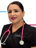Maria Luisa Garcia Profile Pic