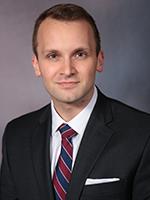 James Senturk Profile Pic