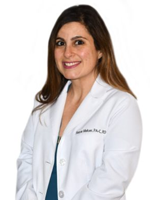 Sharon Meltzer Profile Pic