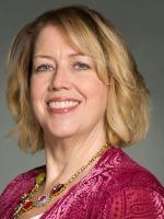 Lisa Shaw Profile Pic