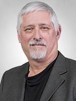 David E. Bruce Bariatric Surgeon Picture