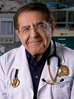 Younan Nowzaradan Bariatric Surgeon Picture