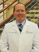 Steve Webb Bariatric Surgeon Picture