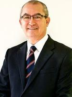 Gilberto Ungson Bariatric Surgeon Picture