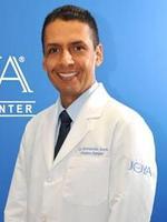 Armando Joya Bariatric Surgeon Picture
