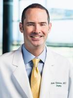 Nick Nicholson Bariatric Surgeon Picture