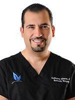 Guillermo Alvarez Bariatric Surgeon Picture