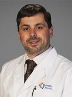 Adrian Dan Bariatric Surgeon Picture