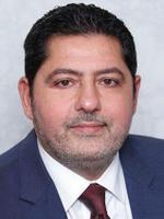 Ragui Sadek MD, FACS Bariatric Surgeon Picture
