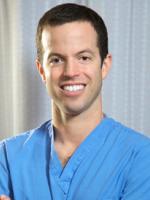 Matthew A. Fitzer Bariatric Surgeon Picture