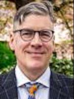 Jeffrey T. Landers Bariatric Surgeon Picture