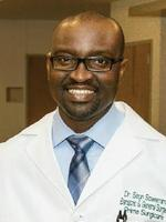 Seun Sowemimo Bariatric Surgeon Picture