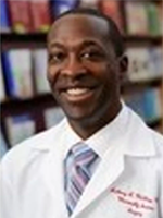 Anthony McCluney Bariatric Surgeon Picture