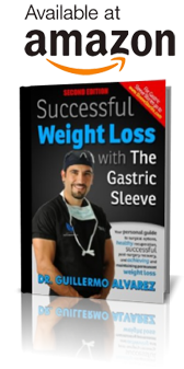 NEW GASTRIC SLEEVE BOOK