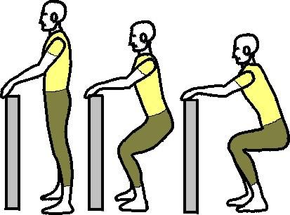 Home Based Beginner Level Weight/ Resistance Training Program
