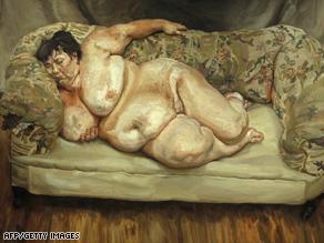 women flex nude