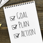 10 Ways To Stay Focused and Meet Your Goals