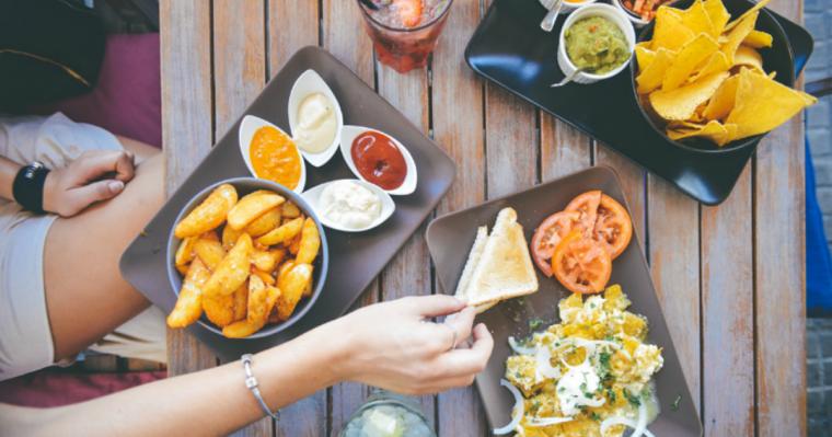 is food addiction a problem