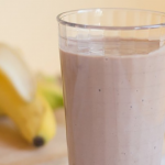 Push the Reset Button with a Monkey Peanut Butter Shake
