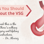 14 Things You Should Know About the VSG Surgery